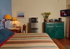Santa Fe Motel and Inn - ซานตาเฟ - ห้องนอน