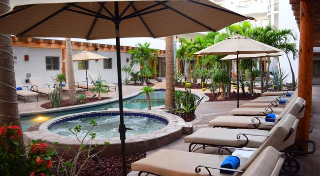 Santa Fe Luxury Residences - Loreto (Baja California Sur) - Pool