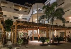 Santa Fe Luxury Residences - โลเรโต้ - ร้านอาหาร