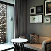 Hua Hin Marriott Resort and Spa Guestroom