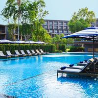 Hua Hin Marriott Resort and Spa Health club