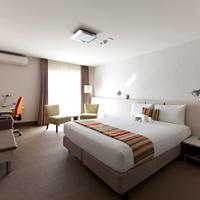 Jet Park Airport Hotel Guest room