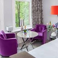 Amstel Corner Guestroom