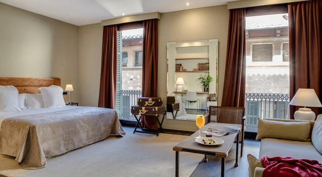 Boutique Hotel Can Alomar - Palma de Mallorca - Bedroom