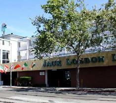 Jack London Inn
