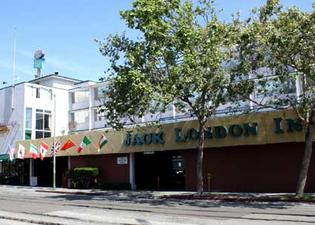 The Jack London Inn
