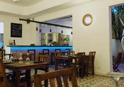 The Sangkum - พนมเปญ - ร้านอาหาร