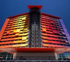 Hotel Silken Puerta America