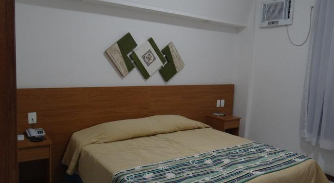Praia Linda - Rio de Janeiro - Bedroom