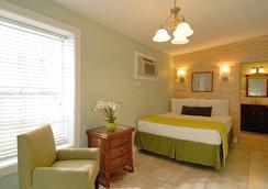 Chelsea House Hotel - Key West - คีย์เวสต์ - ห้องนอน