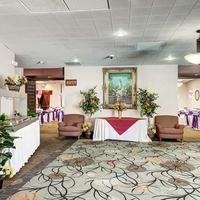 Quality Inn Denver Central Spa