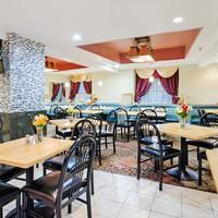 Quality Inn Denver Central Restaurant