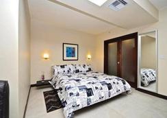 Oceandrivevr Suites - ไมอามีบีช - ห้องนอน