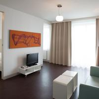Stanys Das Apartmenthotel Guestroom
