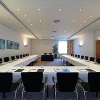 Intercityhotel Erfurt Meeting room