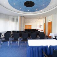 Intercityhotel Erfurt IntercityHotel Erfurg, Germany,, meeting room