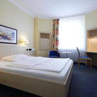 Intercityhotel Erfurt IntercityHotel Erfurt, Germany, Business single room