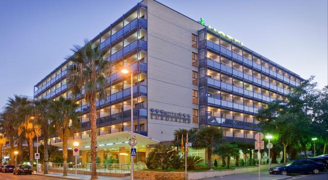 Eurosalou Hotel & Spa - Salou - Building