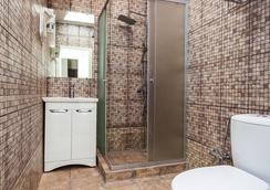 Mira Hotel - มอสโก - ห้องน้ำ