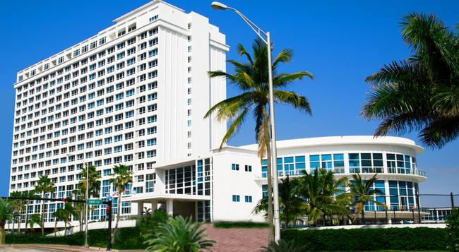 Design Suites Miami Beach - Miami Beach - Building