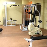 Excelsior Inn Gym