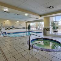 Hilton Garden Inn Albuquerque/Journal Center Indoor Pool