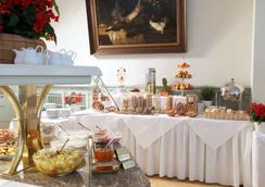 Hotel Schlicker - มิวนิค - ร้านอาหาร