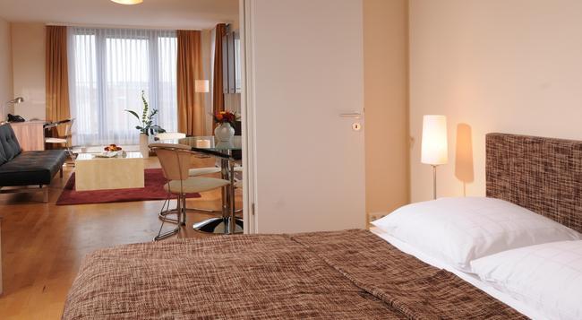 ApartHotel Residenz am Deutschen Theater - Berlin - Bedroom