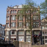 Dikker & Thijs Hotel Exterior