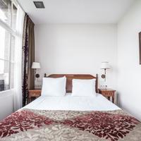 Dikker & Thijs Hotel Guestroom