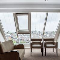 Dikker & Thijs Hotel Living Room