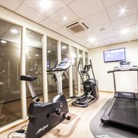 Dikker & Thijs Hotel Gym