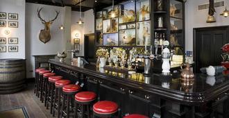 The Montcalm At Brewery London City - ลอนดอน - บาร์