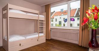 Smart Stay Hostel Munich City - มิวนิค - ห้องนอน