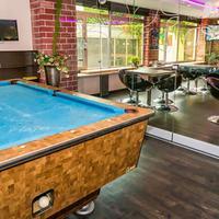 Smart Stay Hostel Munich City Property Amenity
