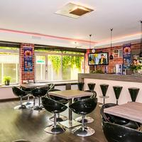 Smart Stay Hostel Munich City Hotel Bar