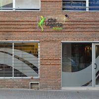 Che Lagarto Hostel Montevideo Hotel Front