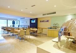City Comfort Hotel - กัวลาลัมเปอร์ - ร้านอาหาร
