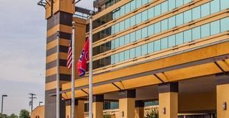 Clarion Hotel Nashville Downtown - Stadium - แนชวิลล์ - อาคาร