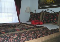 Susan's Retreat - น้ำตกไนแองการ่า - ห้องนอน