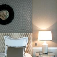 Recamier Guestroom