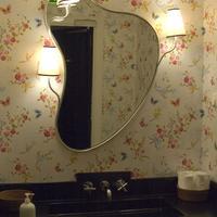 Recamier Bathroom Sink