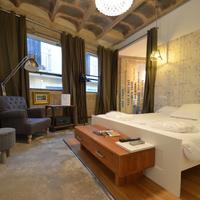 Brondo Architect Hotel Habitacion doble - Zaha