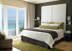 The Palms Hotel & Spa - ไมอามีบีช - ห้องนอน