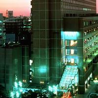 Shinjuku Prince Hotel Hotel Front