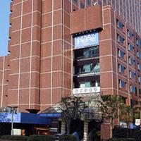 Shinjuku Prince Hotel Exterior