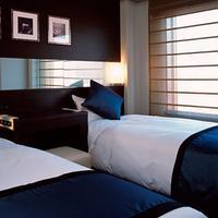 Shinjuku Prince Hotel Guestroom