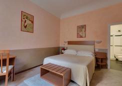 Affittacamere Casa Billi - ฟลอเรนซ์ - ห้องนอน
