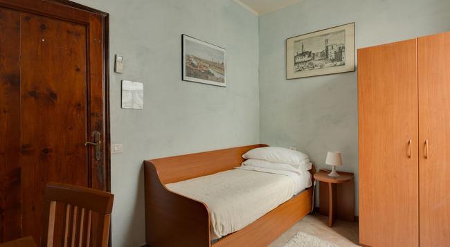 Affittacamere Casa Billi - Florence - Bedroom