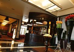 Platinum Hotel - ลาสเวกัส - ล็อบบี้